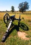 Gettysburg nationell militär Park Fotografering för Bildbyråer