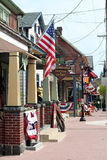 Gettysburg, Pennsylvania, USA Royalty Free Stock Image