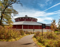 Gettysburg Visitors Center and Museum Royalty Free Stock Image