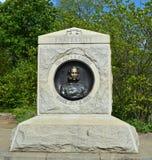 Gettysburg wojskowego Krajowy park - 099 Zdjęcia Stock