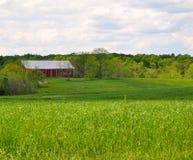 Gettysburg wojskowego Krajowy park - 001 Fotografia Stock