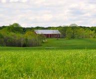 Gettysburg wojskowego Krajowy park - 001 Zdjęcia Royalty Free