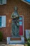 Gettysburzg-Statue Stockbilder