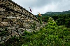 Geumjungs-Festung, Busan, Südkorea Stockfotos