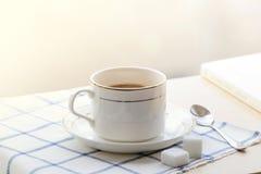 geurige koffie stock fotografie
