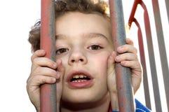 Gevangene Stock Afbeeldingen