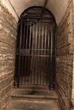 Gevangenis Stock Afbeeldingen