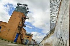 Gevangenschap Bulding royalty-vrije stock afbeelding