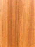 Geverniste rode houten raad royalty-vrije stock afbeeldingen
