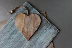 Gevoel van hout stock foto's