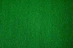 Gevoeld groen als achtergrond Royalty-vrije Stock Fotografie