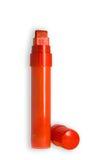 Gevoelde pen Royalty-vrije Stock Afbeelding