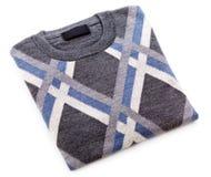 Gevouwen Sweater Stock Foto's