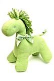 Gevuld Stuk speelgoed Royalty-vrije Stock Fotografie