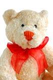 Gevulde teddybeer Stock Foto's