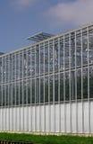 Gewächshaus Lizenzfreies Stockfoto