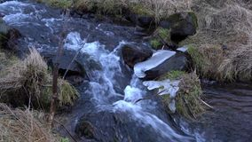 Gewässer stock video footage