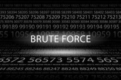 Gewalt Lizenzfreie Stockfotos