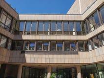 Gewandhaus Leipzig Stockfotos
