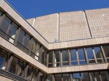 Gewandhaus Leipzig Stock Afbeeldingen