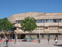 Gewandhaus Lipsia Fotografie Stock Libere da Diritti