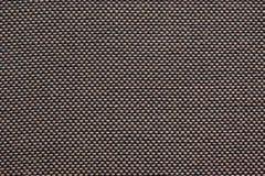 Gewebe-Detail des Stuhls Stockfoto