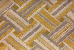 Gewebe-Hintergrund-Muster Stockfoto