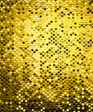 Gewebe mit Sequins Stockfotos