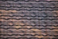 Gewebe-Muster Lizenzfreie Stockbilder