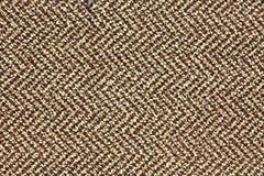 Gewebe-Muster-Hintergrund Lizenzfreie Stockfotografie