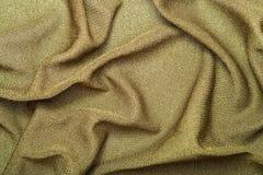 Gewebe, Textilien. Lizenzfreies Stockfoto
