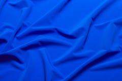 Gewebe, Textilien. Stockbild