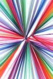 Gewebe und Farben Lizenzfreie Stockbilder