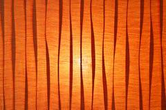 Gewebeoberfläche mit der Leuchte nach Lizenzfreies Stockfoto