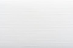 Gewebevorhangbeschaffenheit Blinder Vorhanghintergrund des Gewebes Lizenzfreie Stockbilder
