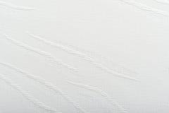 Gewebevorhangbeschaffenheit Blinder Vorhanghintergrund des Gewebes Lizenzfreie Stockfotografie