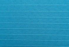 Gewebevorhangbeschaffenheit Blinder Vorhanghintergrund des Gewebes Stockfoto