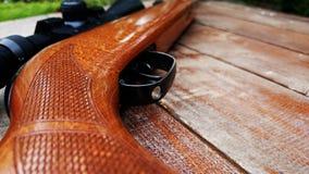 geweer Royalty-vrije Stock Afbeelding
