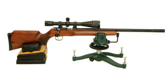 Gewehr Stockfotos