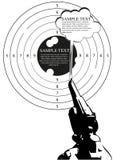 Gewehr Lizenzfreie Abbildung