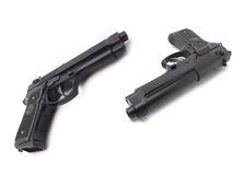 Gewehr Lizenzfreie Stockfotos