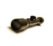 Gewehr-Gewehr-Bereich Lizenzfreie Stockfotografie