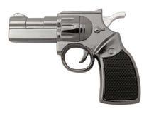 Gewehrfeuerzeug Stockfoto