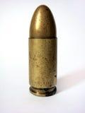 Gewehrkugel lizenzfreies stockfoto