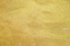 Geweven abstract achtergronddocument goud Royalty-vrije Stock Foto