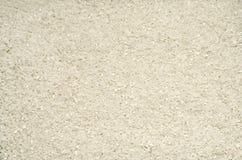 Geweven achtergrond van rijstkorrels op de oppervlakte Royalty-vrije Stock Fotografie