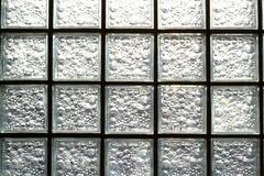 Geweven Bakstenen muur Stock Afbeelding