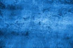 Geweven blauwe achtergrond met ruimte voor tekst royalty-vrije stock fotografie
