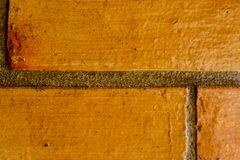 geweven ceramische vloer voor achtergrond royalty-vrije stock fotografie