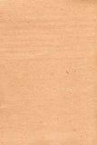 Geweven een oud karton royalty-vrije stock afbeelding